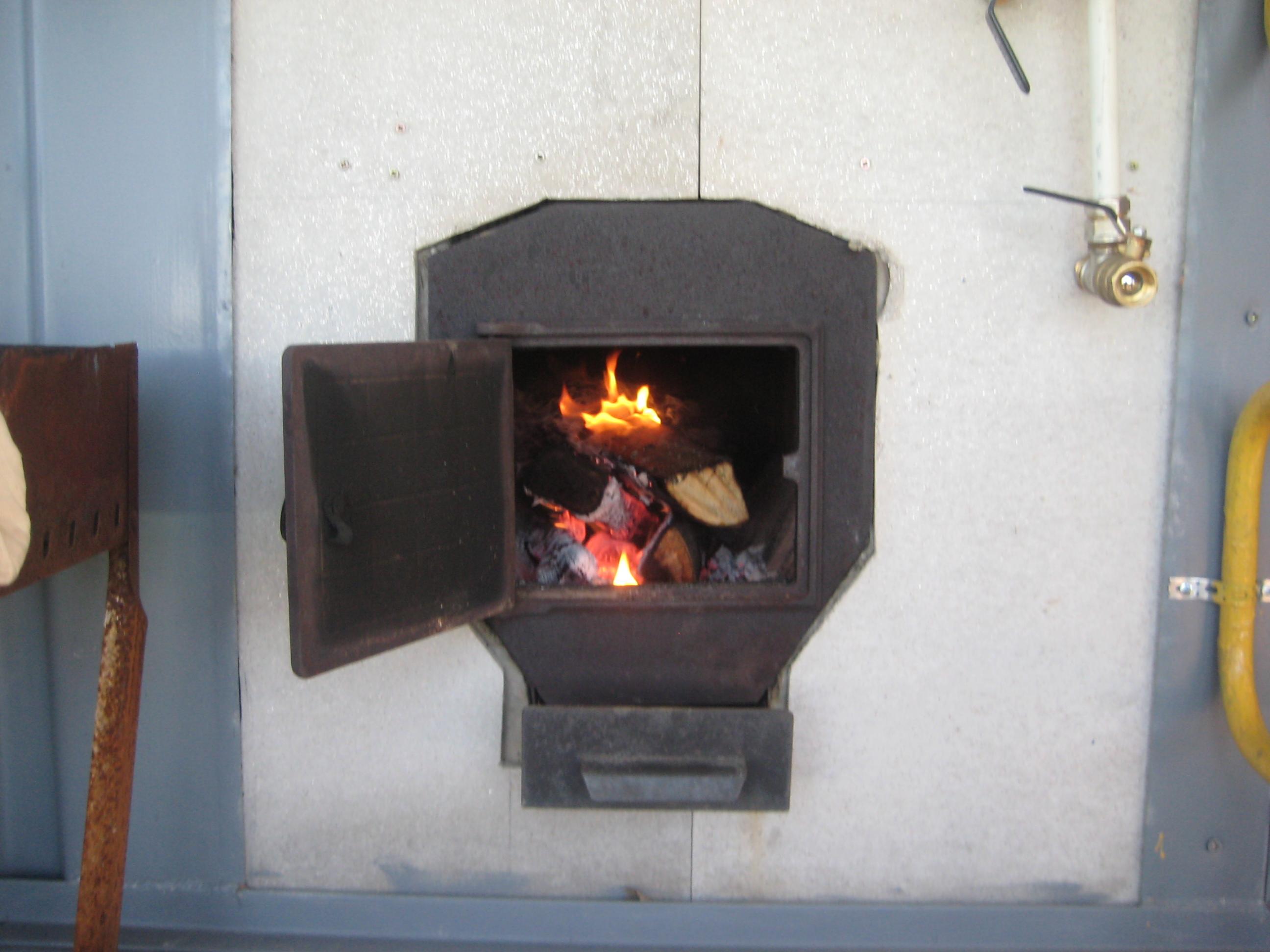 Печь русская с камином (49 фото конструкция и порядовка печи) 32